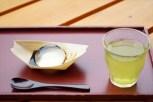 Mizu Shingen Mochi (Inspiration for Raindrop Cake)