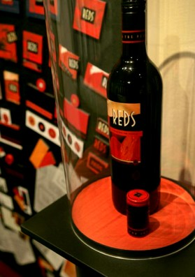 REDS, a Wine for the People