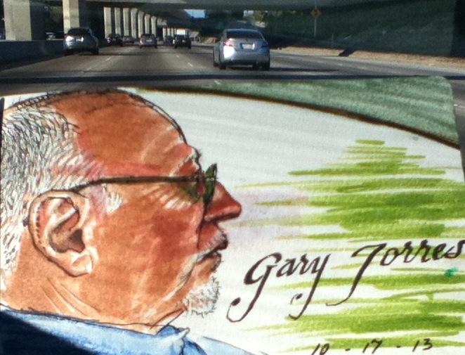 Gary Torres