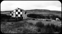Old building, Cape Wrath