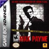 Max Payne GBA