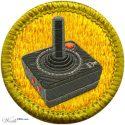 Video Game Merit Badge