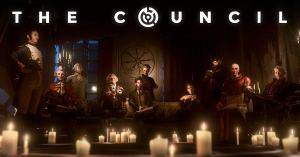 Weekend Gaming – The Council