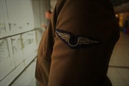 Air Force Ninon Jacket