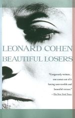1-star Amazon reviews of famous books: Beautiful Losers