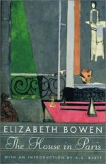 Summer reading update: The House in Paris