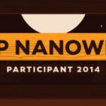 July Camp Nanowrimo begins tomorrow!