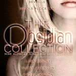 GIVEAWAY: The Obsidian Collection Anthology