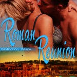 Roman Reunion: An interview with Crystal Jordan (and giveaway)
