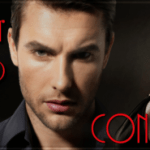 The Scary Road to Conceiving Evil - a guest post by Jenna Fox
