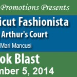 A Connecticut Fashionista in King Arthur's Court by Mari Mancusi