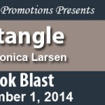 Entangle by Veronica Larsen: An excerpt + #giveaway