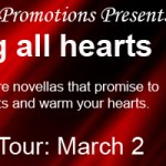 Texting All Hearts: An excerpt + #giveaway