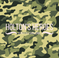 Holton's Heroes