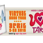 Love Target: An interview with Heidi Loeb Hegerich