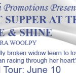 Midnight Supper at the Rise and Shine: An excerpt + #giveaway from Tara Woolpy
