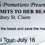 #HumpDayReviews: Beauty Submits to Her Beast by Sydney St. Claire
