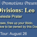 Three Divisions: Leo – An excerpt + #giveaway from Celeste Prater