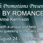 Death by Romance: An excerpt + #giveaway from Anne Kennison