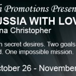 From Prussia With Love: An interview with Tina Christopher