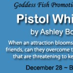 Pistol Whipped: An excerpt + #giveaway from Ashley Bostock