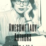 Awesome Lady Authors & BIW progress: writing goals, week 10