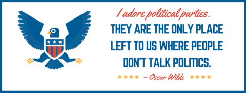 Wilde-Politics