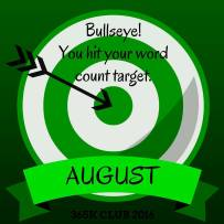 august-bullseye