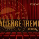 2017 A to ZChallenge Theme Reveal #AtoZReveal
