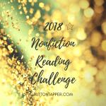 Dewey's 2018 Nonfiction Reading Challenge