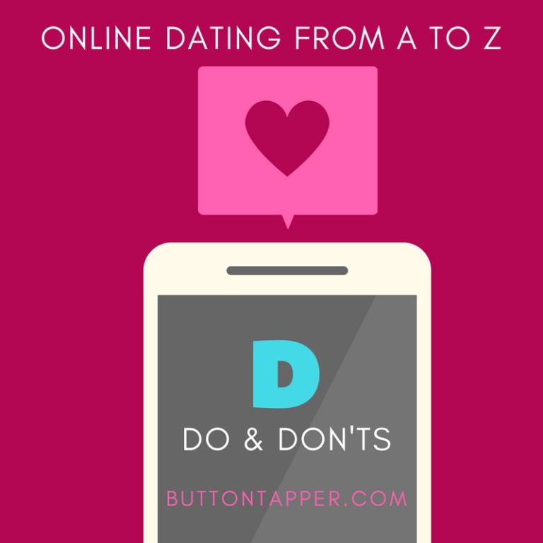 Deal breakers in online dating
