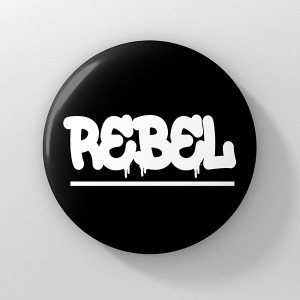 Button Rebel