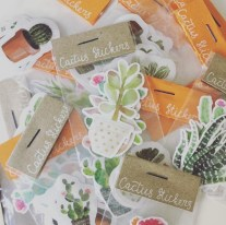 cactus-stickers
