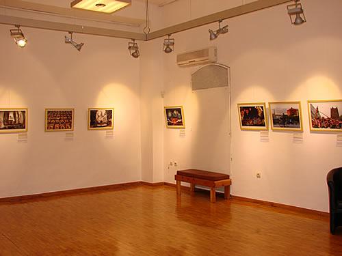 Izlozba u Modernoj galeriji povodom proslave kineske Nove godine - 16