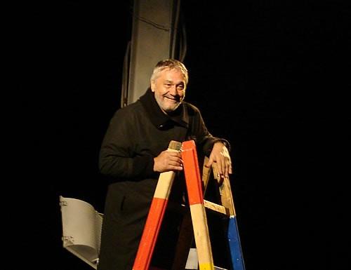 Boris Lijesevic - Ocevi su gradili - 14