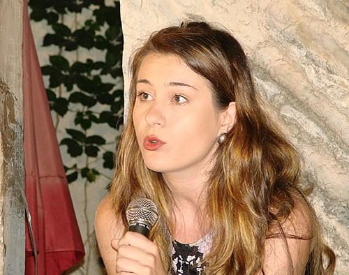 Jelena Jelusic