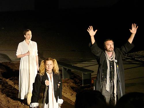 Predstava Odisej - 2