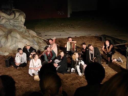 Predstava Odisej - 6