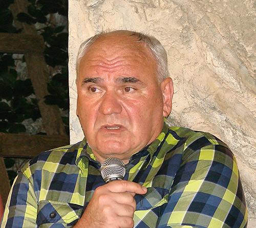 Velimir Viskovic