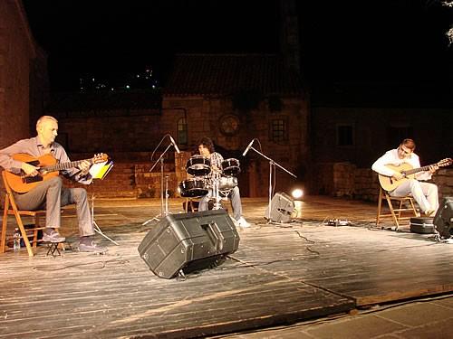 Grad teatar Budva - Srđan Bulatović - Darko Nikčević - Dragoljub Đuričić - 1