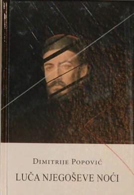 Knjiga Luca Njegoseve noci