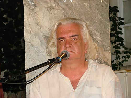 Mile Stojic