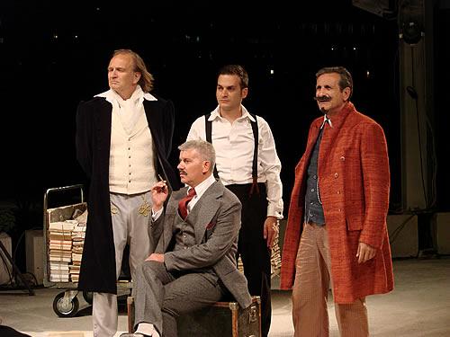 Predstava Carobnjak - 11