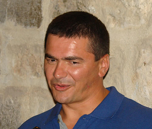 Elvir Adrovic