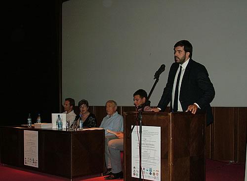 Ljubomir Filipović, potpredsjednik Opštine Budva