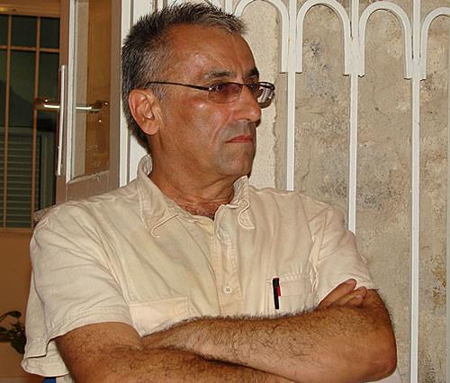 Miras Martinovic