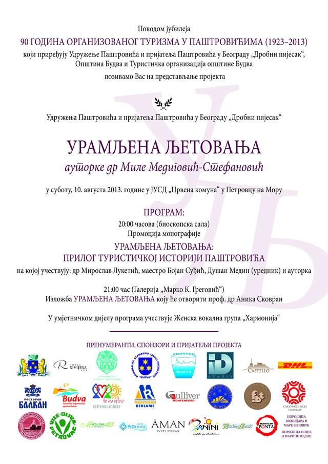 Plakat projekta