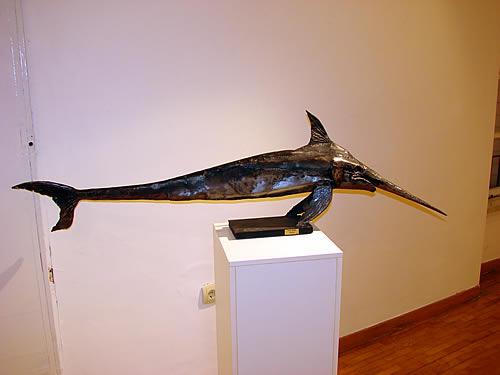 Rajko Sušić - Skulptura - 9
