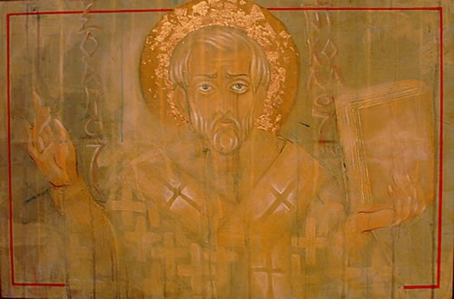 Izlozba slika posvecena proslavi 600 godina manastira Praskvica - 6
