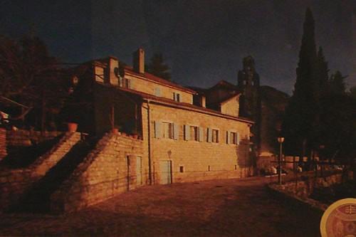 Manastir Praskvica - 1